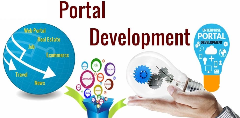 طراحی پورتال آموزشی